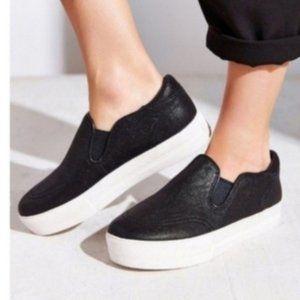 ASH Footwear Jungle Bis Flatform Slip On Sneaker